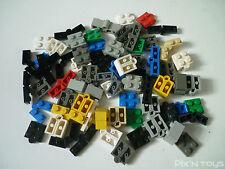 LEGO / x 70 'Hinge Brick 1 x 4 Swivel - Complete Assembly' (3830c01)