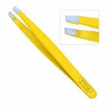 buy yellow tweezers ebay