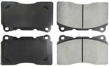 StopTech Disc Brake Pad Set Rear-Front Centric for Acura, Ford, Saab / 309.10010