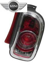 Mini R55 Cooper Clubman Right Passenger Taillight Genuine 63 21 7 255 920 NEW