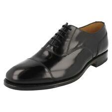 Herren-Business-Schuhe aus Echtleder in EUR 43 Rahmengenäht