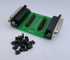 DB25 DSUB 25pin Male to Female Test / Measurement Adapter (D35)