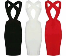 Stretch, Bodycon Unbranded Dresses for Women