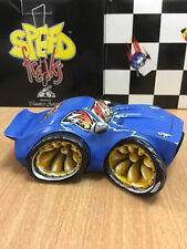 Country Artists Speed Freaks Collectible 'Acid Dip Racer' 03565 Model Car & Box