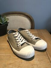 Vagabond Sneakers Size 4/37 Cool Grey New