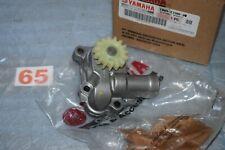 pompe à huile d'origine Yamaha YZF-R3 R25 MT03 MT25  réf.1WD-E3300-01 neuf