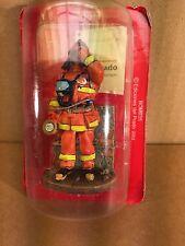 Fireman Firefigter Rescue Task Force Tokio del Prado item BOM035