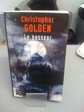 Christopher Golden - Le Passeur