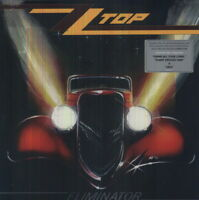 ZZ Top - Eliminator [New Vinyl LP] UK - Import