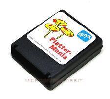 PLATTERMANIA für Atari 400, 800, XL und XE als Cartridge von Epyx