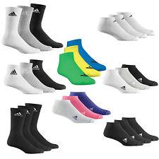 adidas Fitness Socks for Men