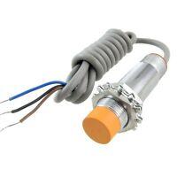 LJ18A3-8-Z/BX 8mm Approach Sensor Inductive Proximity NPN NO Switch DC 6-36V LW