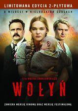 WOLYN (2-plytowa edycja limitowana) DVD POLISHDVD 2017 POLISH POLSKI