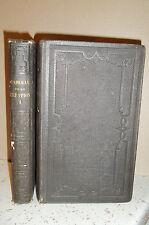 Jéhan. TABLEAU DE LA CRÉATION OU DIEU MANIFESTÉ PAR SES OEUVRES. 2 TOMES. 1866