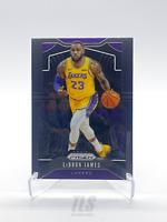 2019-2020 Panini Prizm Lebron James #129 Los Angeles Lakers!! 🔥 PSA 10??