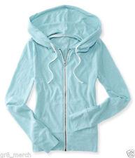 Aéropostale Women's Regular Solid Sweats & Hoodies