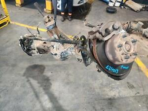 Land Rover Discovery Front Diff Assembly 2 02/1999-09/2002