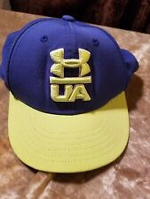 Under armour cap Youth S/M HERE TO WIN EMBROIDERED