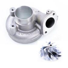 Kinugawa Turbo Compressor Housing w/ TD05H EVO3 20G GTX Billet Wheel (11 Blades)