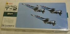 1/72 scale: Hasegawa: Blue Impulse T-2 , J.A.S.D.F.  Aerobatic Team