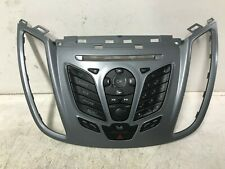 FORD C-MAX STEREO FACE FASCIA SURROUND AUDIO CONTROL AM5T-18K811-BE 2010 - 2012