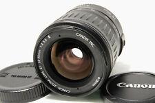 Canon Zoom Lens EF 28-90mm f/4.0-5.6 III AF Lens For Canon EF [Excelllent+++] JP