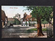 More details for vintage rppc: berkshire: #t87: bray village