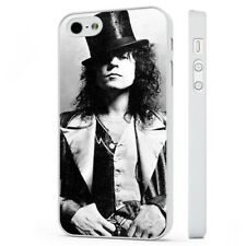 Marc Bolan T-Rex Legendary Band WHITE PHONE CASE COVER fits iPHONE
