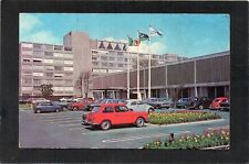 The Dublin Inter-Continental Hotel, Ireland. A40 Car. Publ:- Munster House