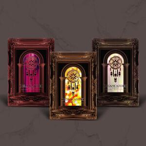 K-POP DREAM CATCHER Album [Dystopia : Road to Utopia] [1PHOTOBOOK+1CD] YELLOW