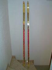 Schneeschuhe, Skier, Ski Langlauf, GERMINA, Länge 200 cm ohne Bindung - NEU