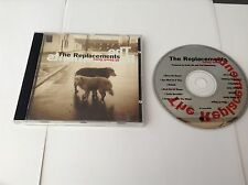 The Replacements All Shook Down NR MINT 1995 CD  075992629829