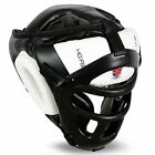 FlareSports Grill Head Guard Boxing Training Gear MMA Protection Gear KickBoxing
