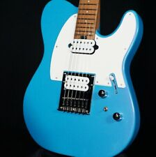 Charvel Pro Mod So-Cal SC2HT HH Robin's Egg Blue Guitar