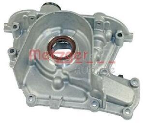 Original metzger Oil Pump 8000039 For Alfa Romeo Fiat Lancia Saab
