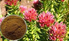 Ginseng Siberian! Golden root Premium Extract Powder! 1kg-2,2lbs. Wild Altai!