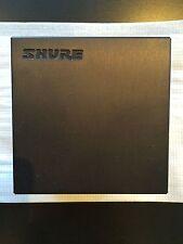 SHURE Auricolari METAL BOX