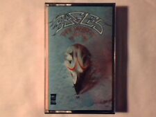 EAGLES Their greatest hits 1971 - 1975 mc cassette k7 ITALY COME NUOVA LIKE NEW!