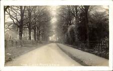 Alveston near Stratford on Avon. The Leys # 1.