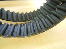 CD 117 Engine TIMING BELT Made in the USA New