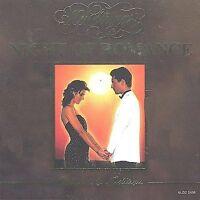 Night of Romance - 101 Strings - CD 1999-07-20