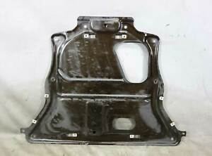 2013-2017 BMW F30 3-Series F22 AWD xDrive Front Belly Pan Reinforcement Plate OE