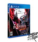 Limited Run #425: BloodRayne Betrayal: Fresh Bite PS4 Ships Worldwide