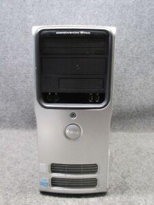 Dell Dimension 5150 Tower PC Intel Pentium 4 3.0GHz 4GB RAM 250GB HDD DVD+RW