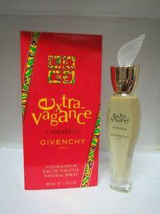 Extravagance d'amarige By Givenchy 1 oz/30 ml Eau De Toilette Spray Original