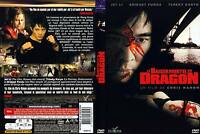 DVD FILM NEUF ARTS MARTIAUX : LE BAISER MORTEL DU DRAGON - JET LI - LUC BESSON