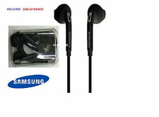 Cuffie Auricolari Ufficiale Originale Samsung Galaxy s6 s7 EDGE NOTE 4 5 UK Note
