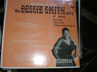 Bessie Smith LP Story Volume 3 SEALED