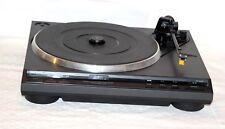 Onkyo CP-1500F * Direct-Drive Quartz Plattenspieler * Black * Ohne Haube * 11891