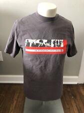 Vintage Early 00s U2 Bono Tour Shirt Elevation Tour Shirt Size Medium Free Ship